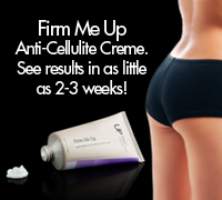 See Results in as little as 2-3 Weeks!